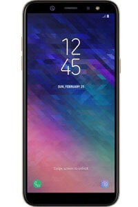 Ремонт Samsung Galaxy A6 (A600FZ)