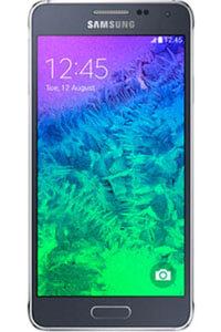 Ремонт Samsung Galaxy Alpha G850F
