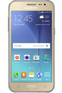 Ремонт Samsung Galaxy J2 J200