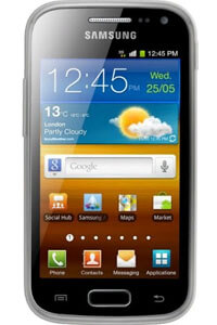 Ремонт Samsung I8160 Galaxy Ace 2