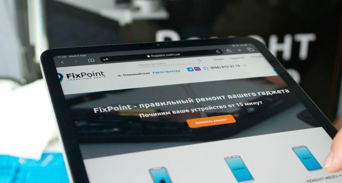 замена дисплея на iPad-Pro-11
