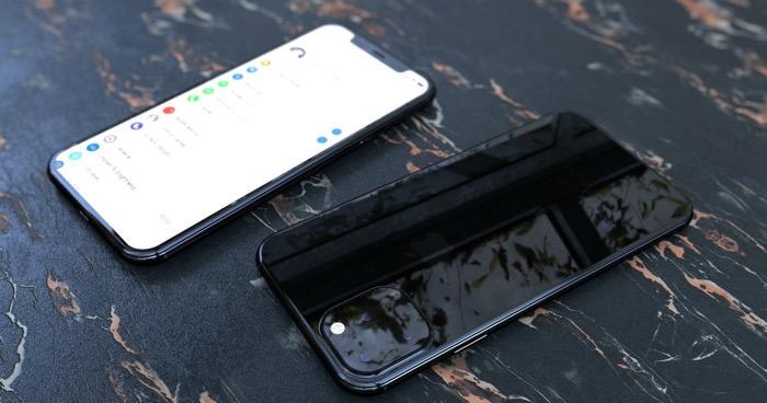 замена стекла в iPhone 11 Pro Max