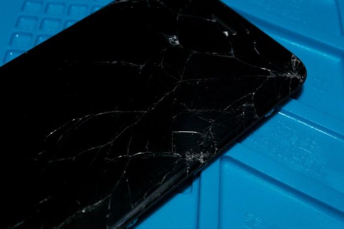 iPhone 6s замена дисплея