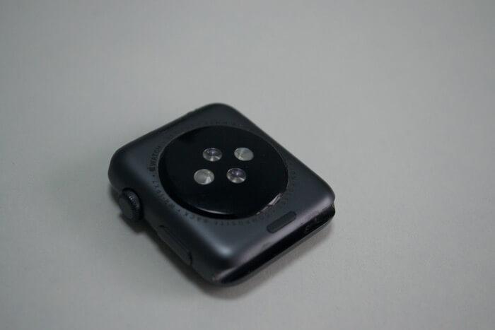 Apple Watch Series 1 замена стекла