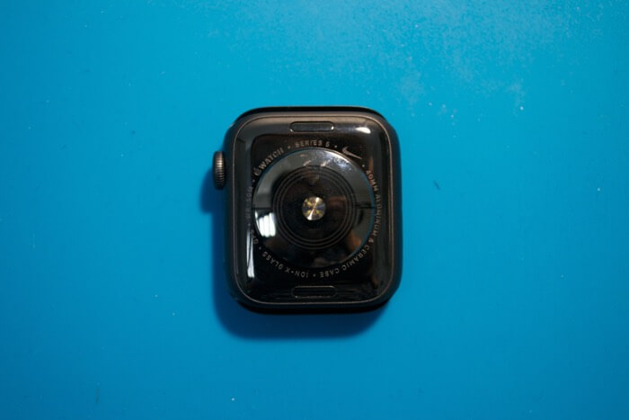 Apple Watch Series 5 замена стекла в СЦ FixPoint