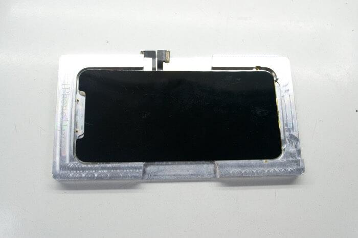 ремонт iPhone 11 Pro ОСА-методом