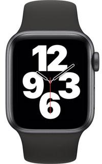 Ремонт Apple Watch SE Киев, доступно и срочно