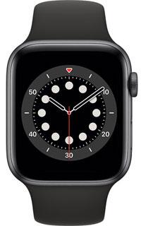 Ремонт Apple Watch Series 6 Киев, доступно и срочно