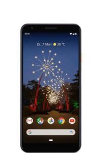 Ремонт Google Pixel 3a Киев, доступно и срочно
