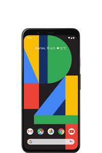 Ремонт Google Pixel 4 Киев, доступно и срочно
