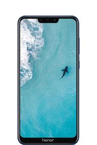 Ремонт Huawei 8C BKK-LX2/LX1 Киев, доступно и срочно