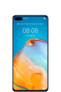 Ремонт Huawei P40 Киев, доступно и срочно