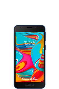 Ремонт Samsung A2 Core SM-A260 Киев, доступно и срочно