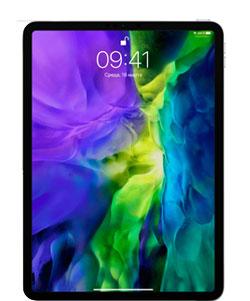 Ремонт iPad Pro 11″ 2020 Киев, доступно и срочно