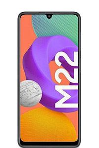 Ремонт Samsung M22 Киев, доступно и срочно